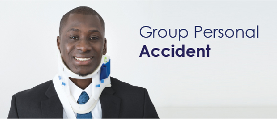 group personal accidents